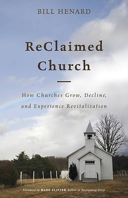Picture of Reclaimed Church