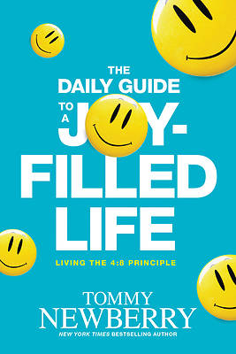 Picture of The Daily Guide to a Joy-Filled Life