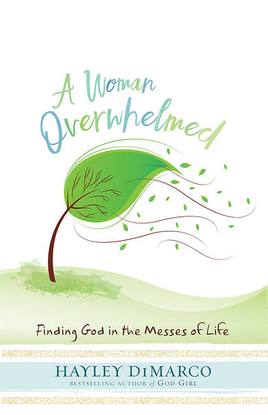 Picture of A Woman Overwhelmed – eBook [ePub]