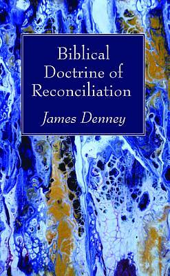 Picture of Biblical Doctrine of Reconciliation