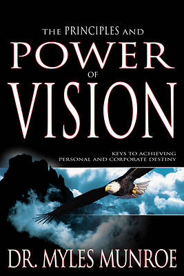 Picture of Principles and Power of Vision