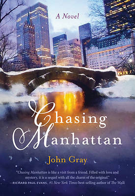 Picture of Chasing Manhattan