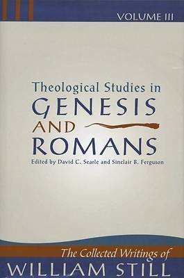 Picture of Theological Studies in Genesis and Romans