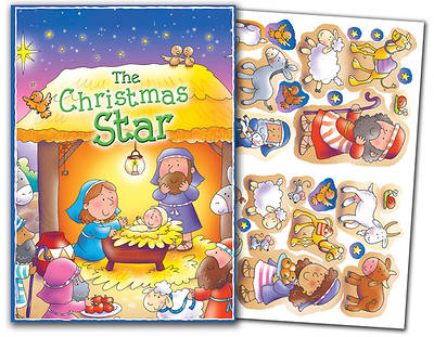 The Christmas Star - Activity Pack