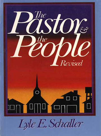 Pastor and the People [Adobe Ebook]
