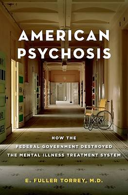 Picture of American Psychosis