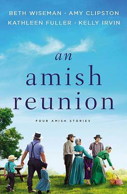 Picture of An Amish Reunion