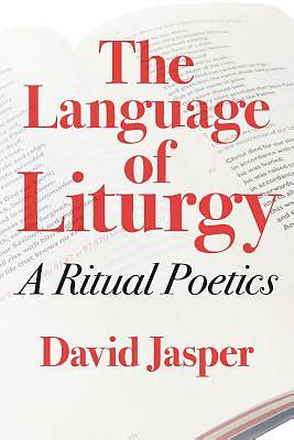 Picture of The Language of Liturgy