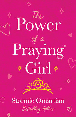 Picture of The Power of a Praying(r) Girl