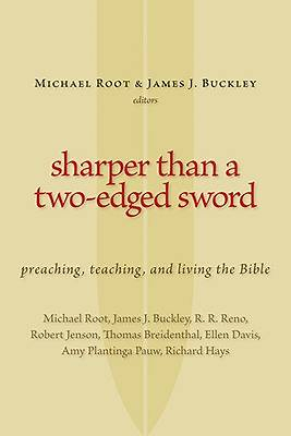 Sharper Than a Two Edged Sword