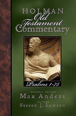 Picture of Psalms 1-75 Commentary
