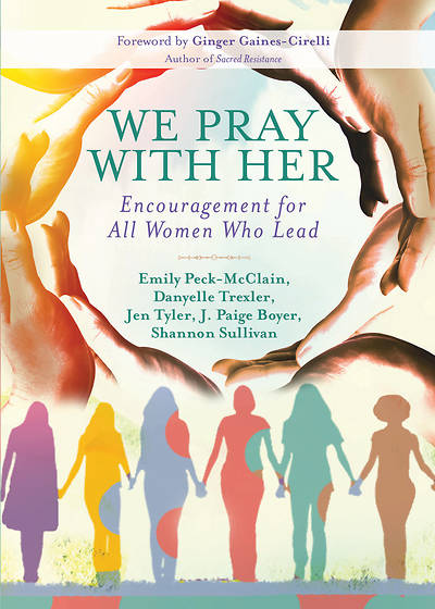 Picture of We Pray with Her - eBook [ePub]