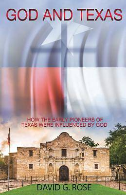 Picture of God and Texas