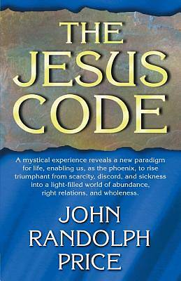 Picture of The Jesus Code