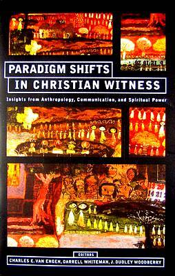 Picture of Paradigm Shifts in Christian Witness