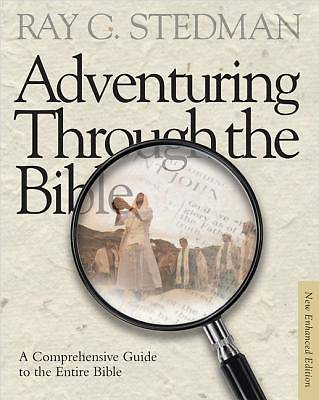 Picture of Adventuring Through the Bible
