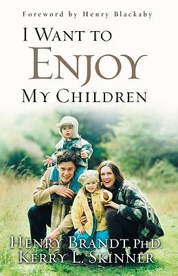 Picture of I Want to Enjoy My Children