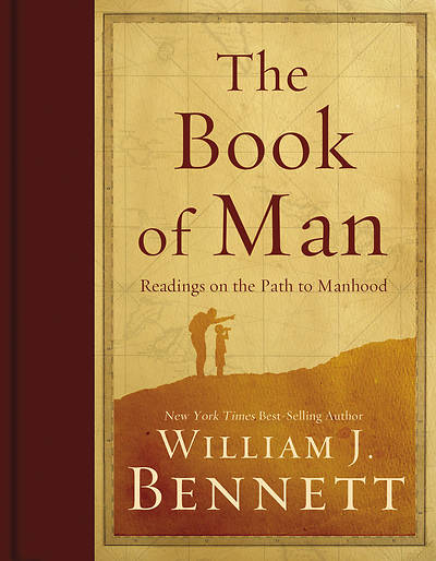 Picture of The Book of Man