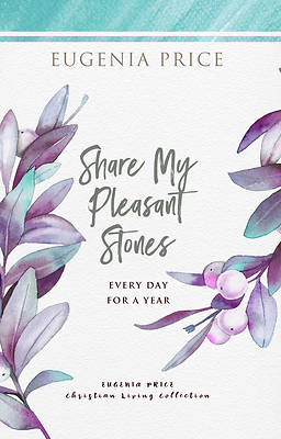 Picture of Share My Pleasant Stones