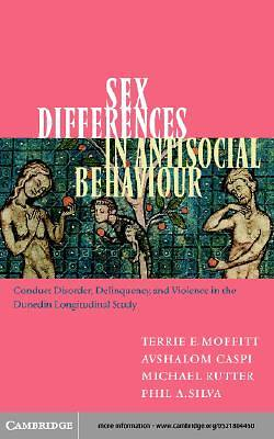 Sex Differences in Antisocial Behaviour [Adobe Ebook]