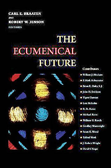 The Ecumenical Future