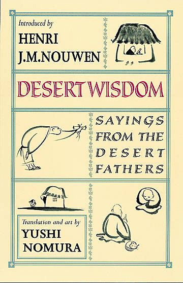 Picture of Desert Wisdom