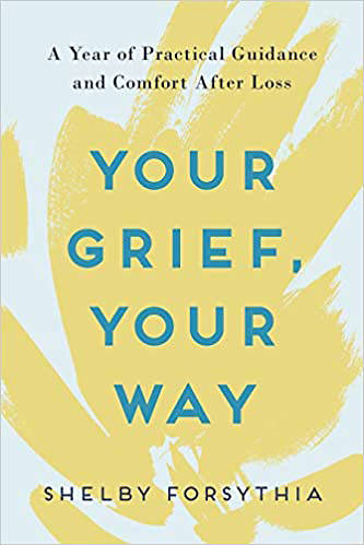 Picture of Your Grief, Your Way