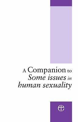 Picture of A Companion to Some Issues in Human Sexuality
