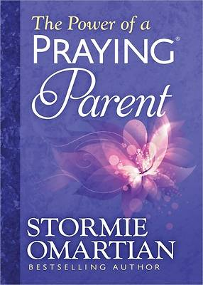 Picture of The Power of a Praying Parent Deluxe Edition