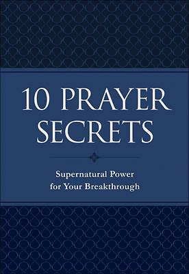 Picture of 10 Prayer Secrets