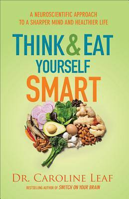 Picture of Think and Eat Yourself Smart