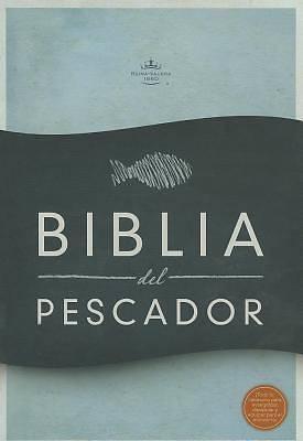 Picture of Biblia del Pescador, Tapa Dura