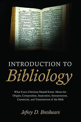Picture of Introduction to Bibliology