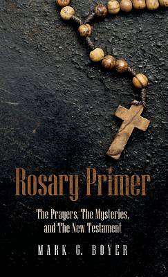 Picture of Rosary Primer