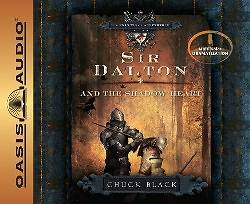 Picture of Sir Dalton and the Shadow Heart