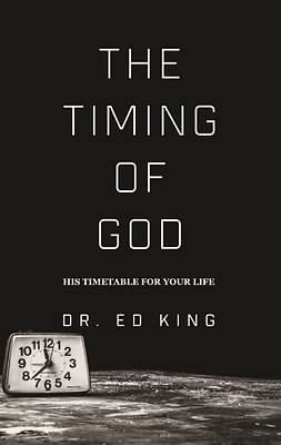 Picture of The Timing of God