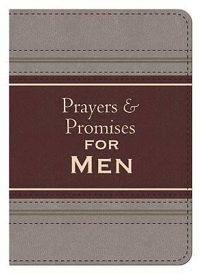 Picture of Prayers and Promises for Men