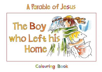 The Boy Who Left His Home