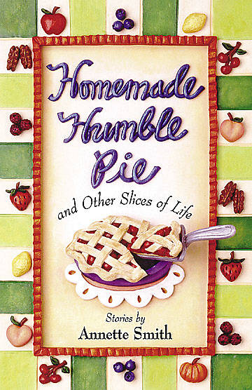 Homemade Humble Pie [ePub Ebook]