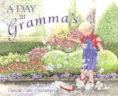 A Day at Grammas