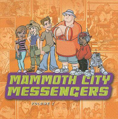 Mammoth City Messengers CD