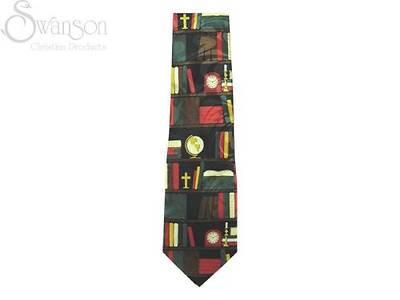 Picture of Tie Pastors Bookshelf
