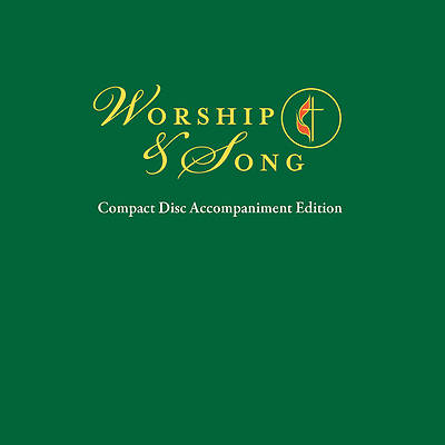 Worship & Song Compact Disc Accompaniment Edition Disc 5