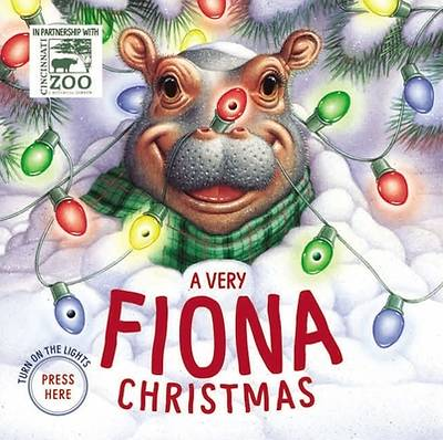 Picture of A Very Fiona Christmas