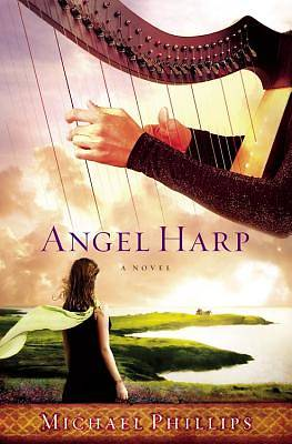 Picture of Angel Harp
