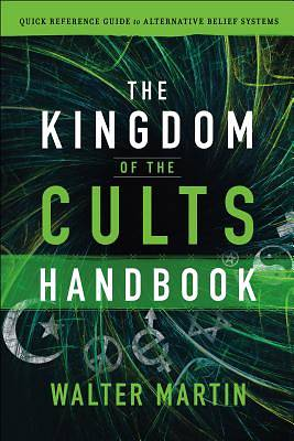 Picture of The Kingdom of the Cults Handbook