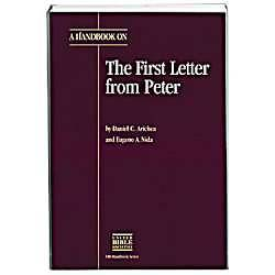 A Handbook on the First Letter from Peter