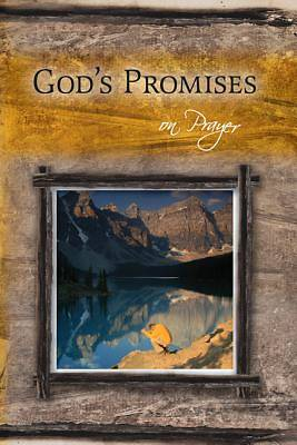 Gods Promises on Prayer