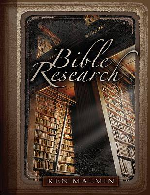 Bible Research
