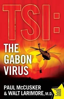 Picture of The Gabon Virus